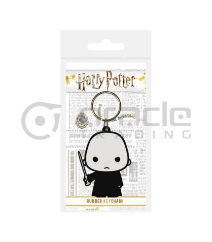 Harry Potter Keychain - Voldemort