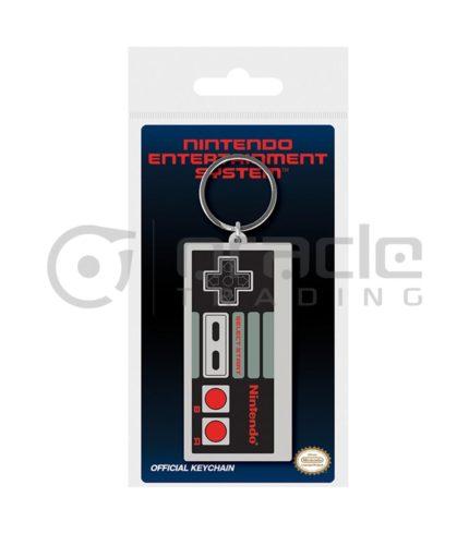Nintendo Keychain - NES Controller