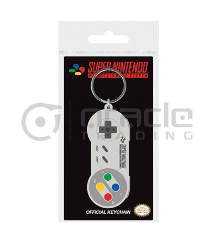 Nintendo Keychain - SNES Controller