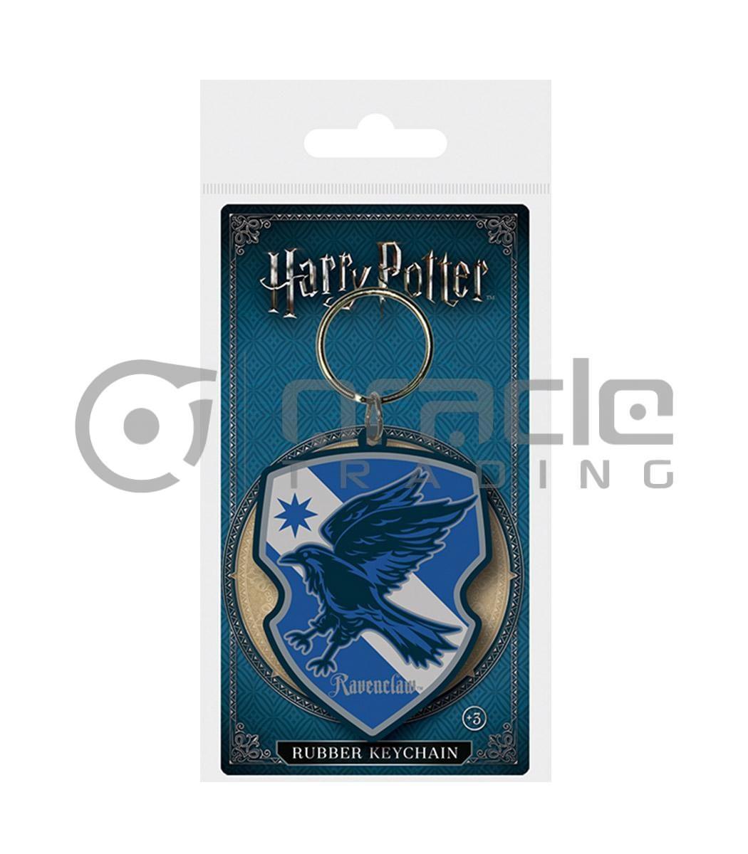 Harry Potter Ravenclaw Keychain