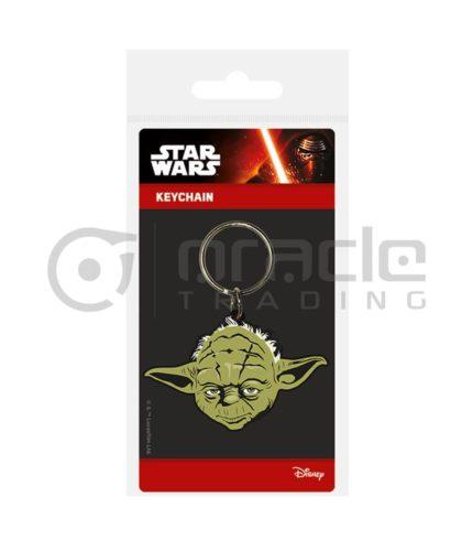 Star Wars Keychain (Yoda)