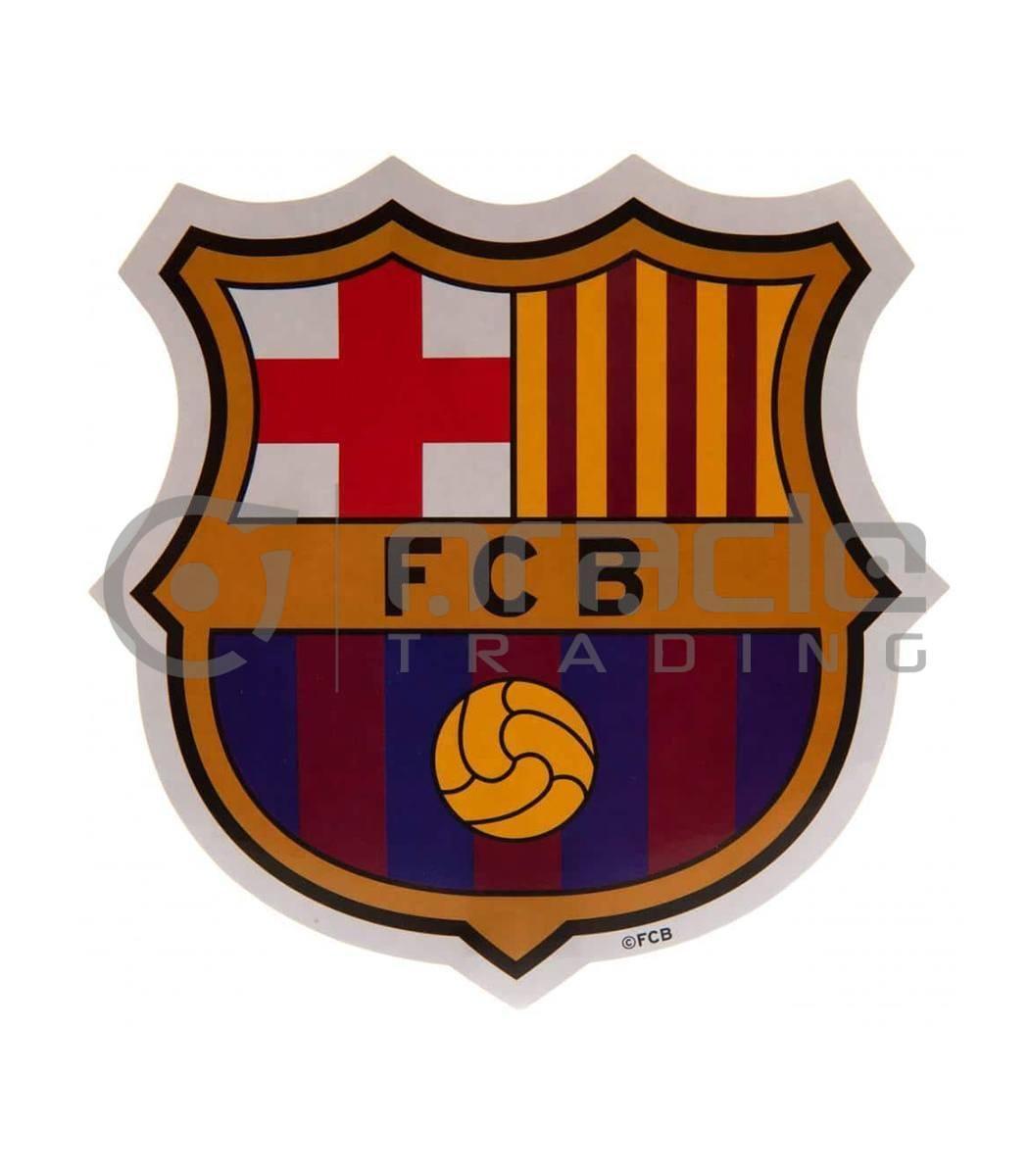 Barcelona Large Sticker
