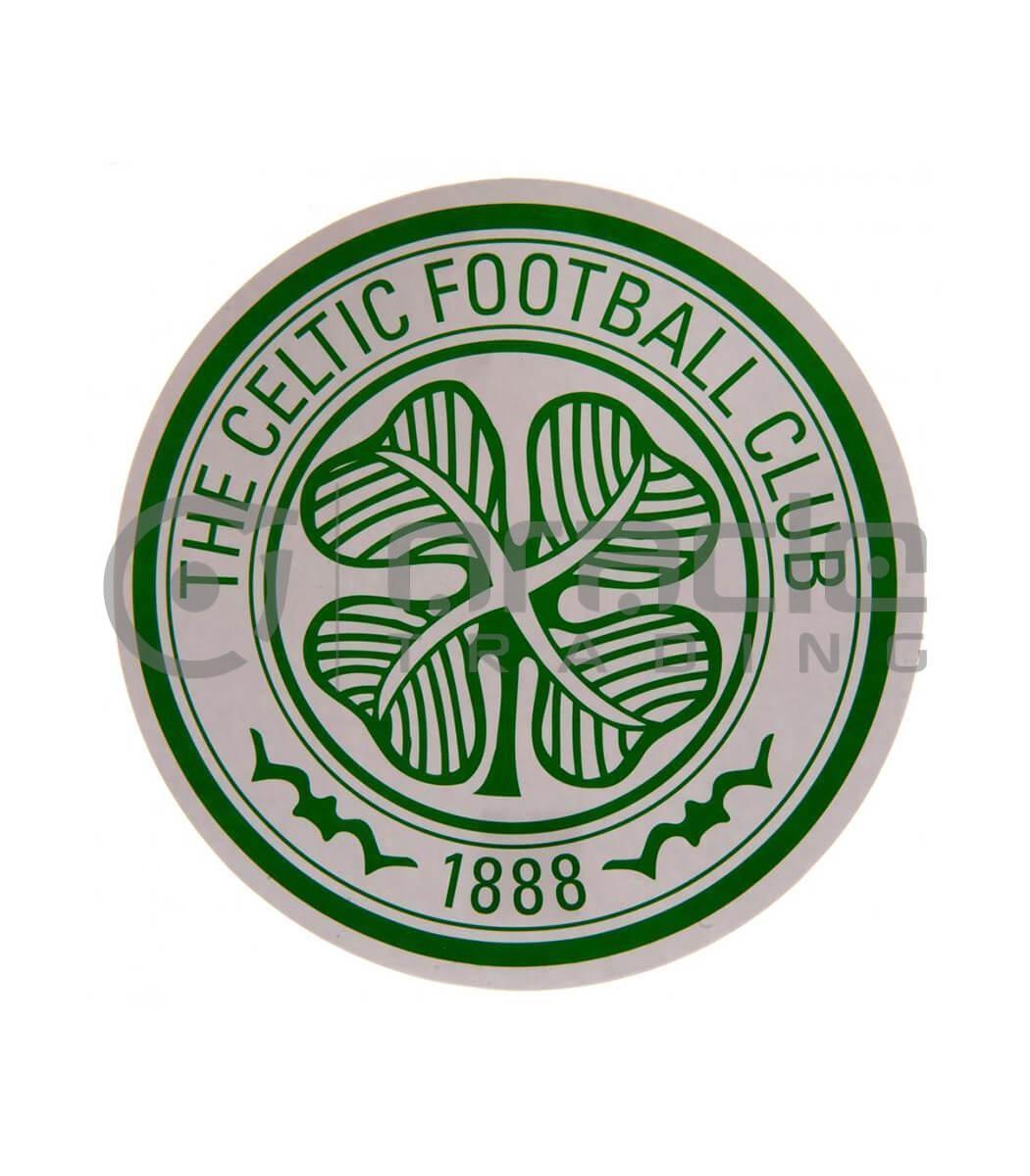 Celtic Large Sticker
