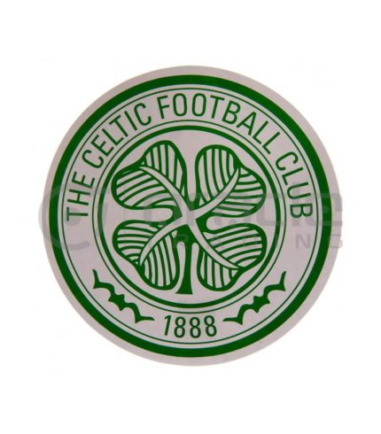 Celtic Large Sticker