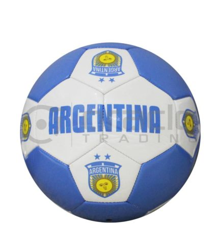 Argentina Large Soccer Ball