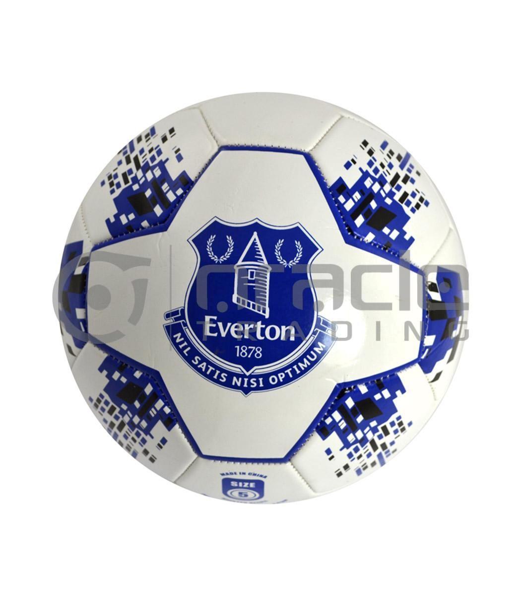 Everton Large Soccer Ball
