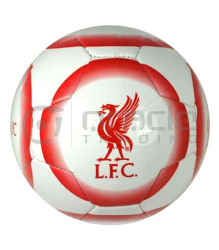 Liverpool Large Soccer Ball