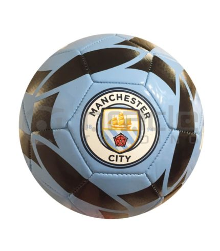 Manchester City Large Soccer Ball