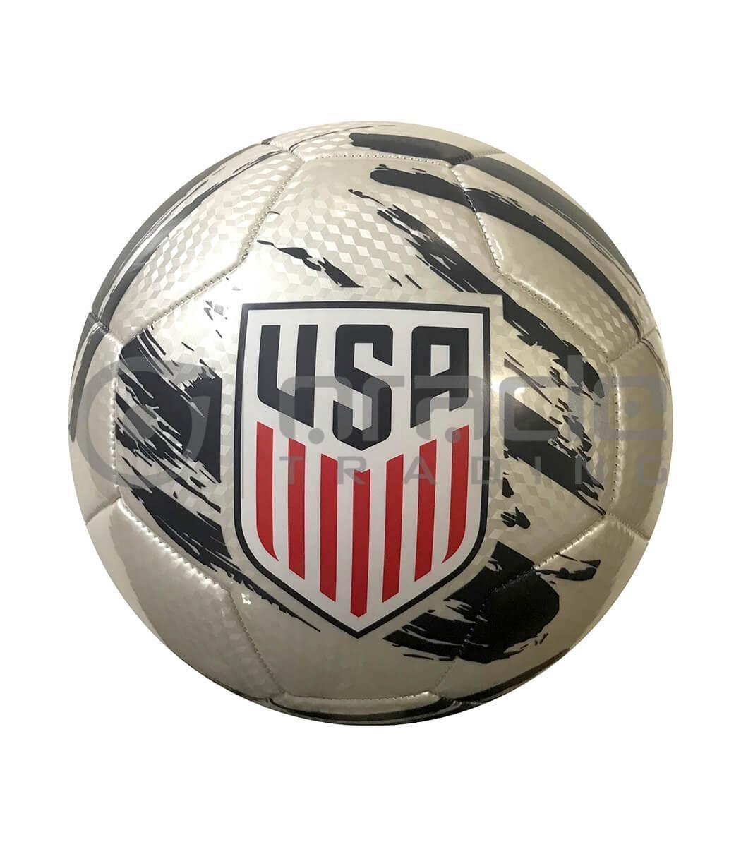U.S. Soccer Large Soccer Ball