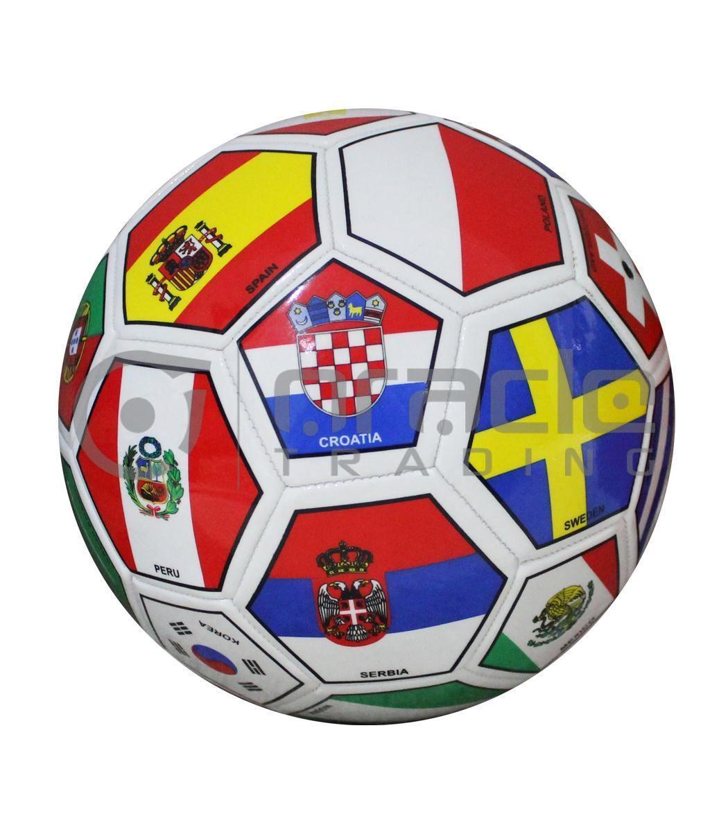International Large Soccer Ball
