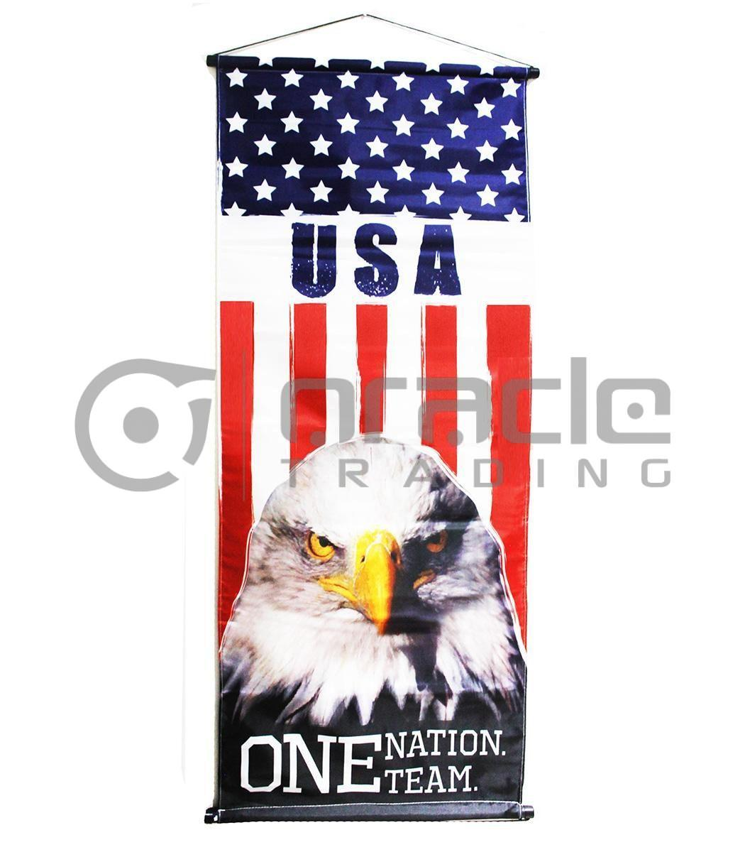 USA Large Banner