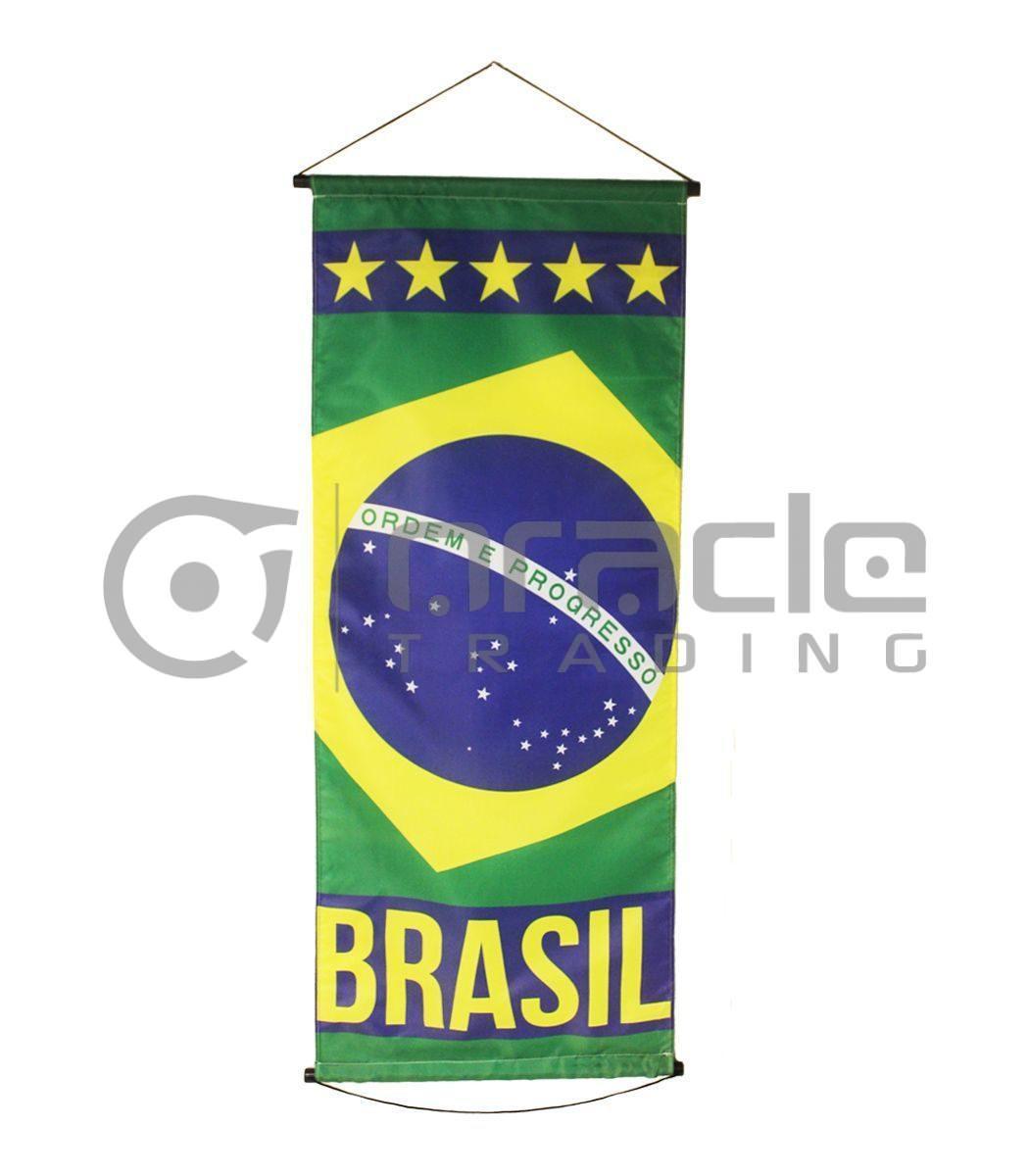 Brazil Large Banner