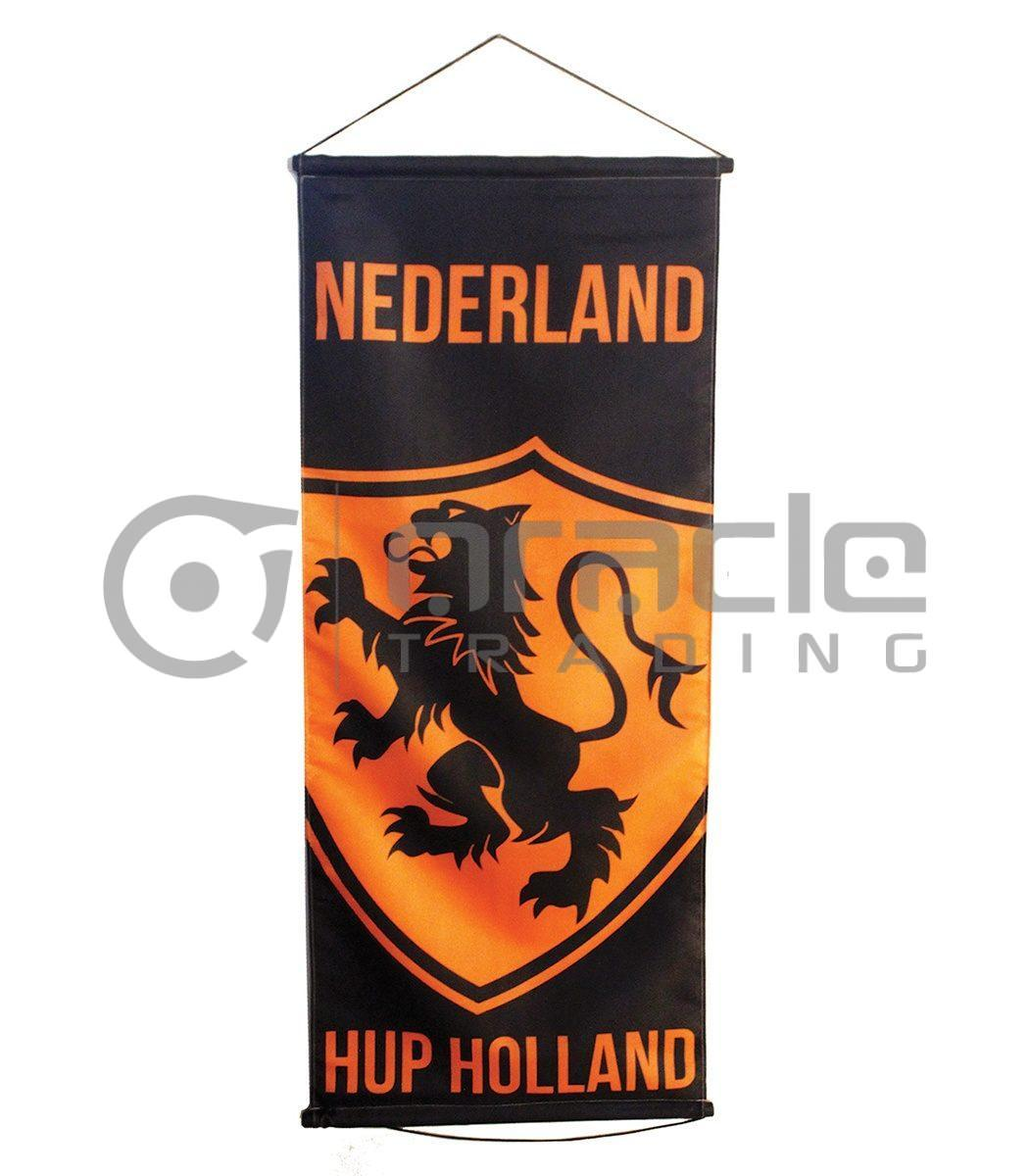 Holland Large Banner