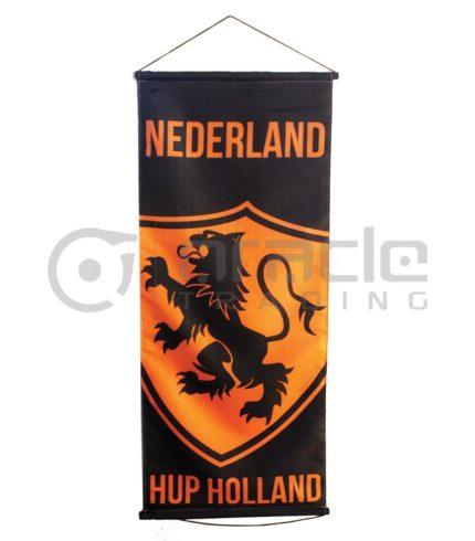 Holland Large Banner