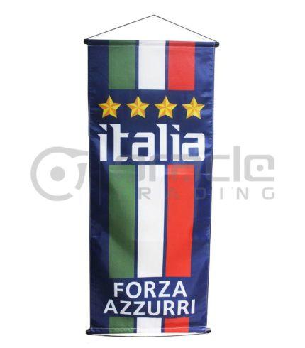 Italia Large Banner