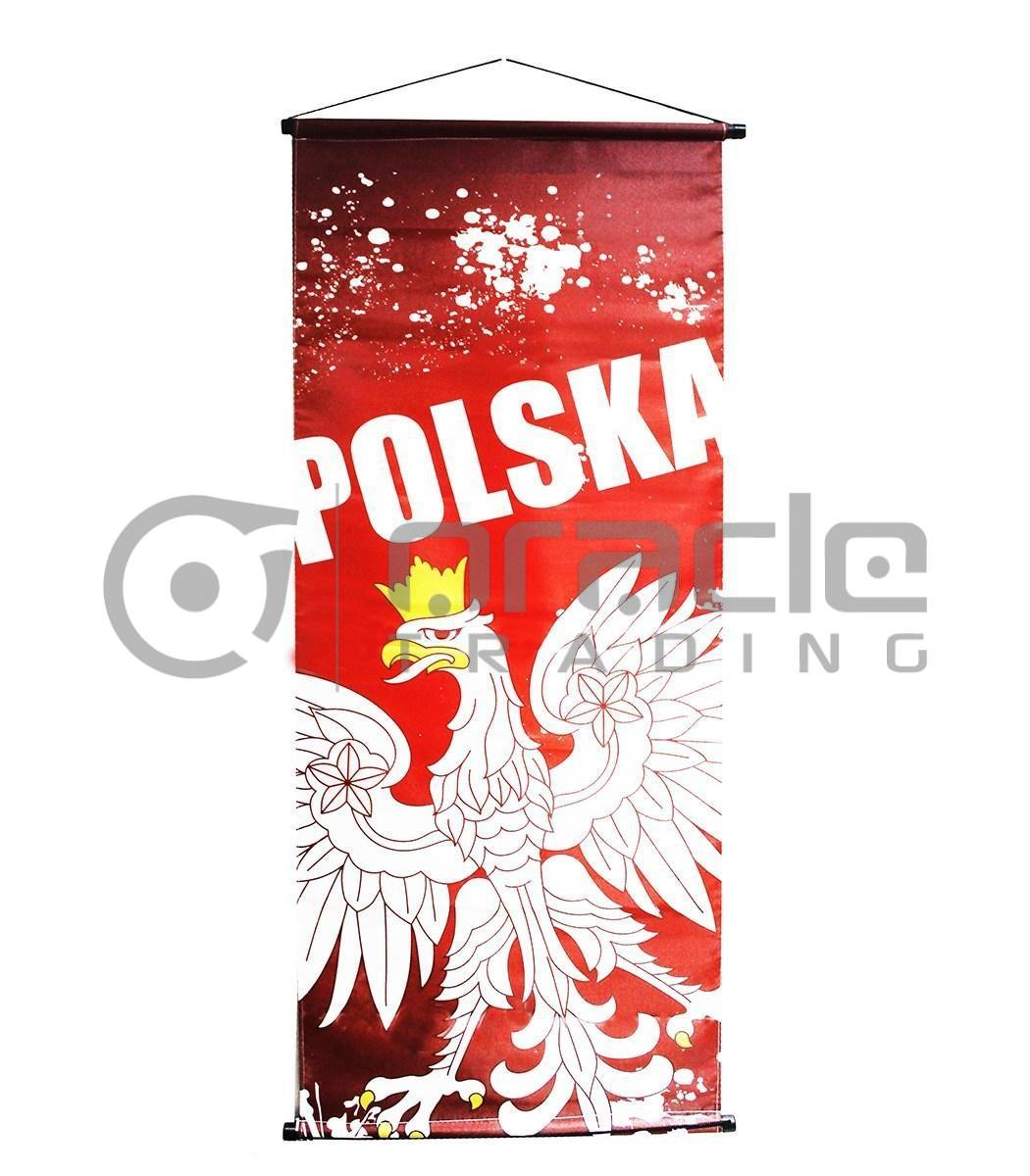 Poland Large Banner