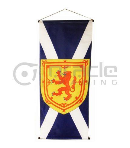 Scotland Large Banner