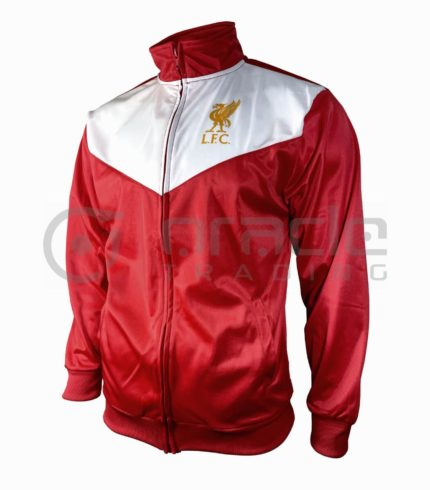 Liverpool Track Jacket (Adult)