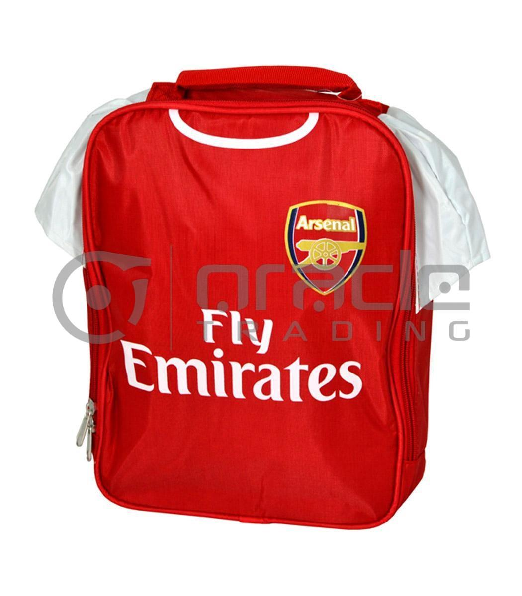 Arsenal Jersey Lunch Bag