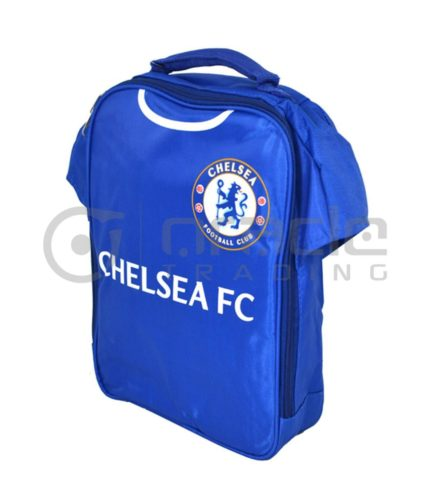 Chelsea Jersey Lunch Bag