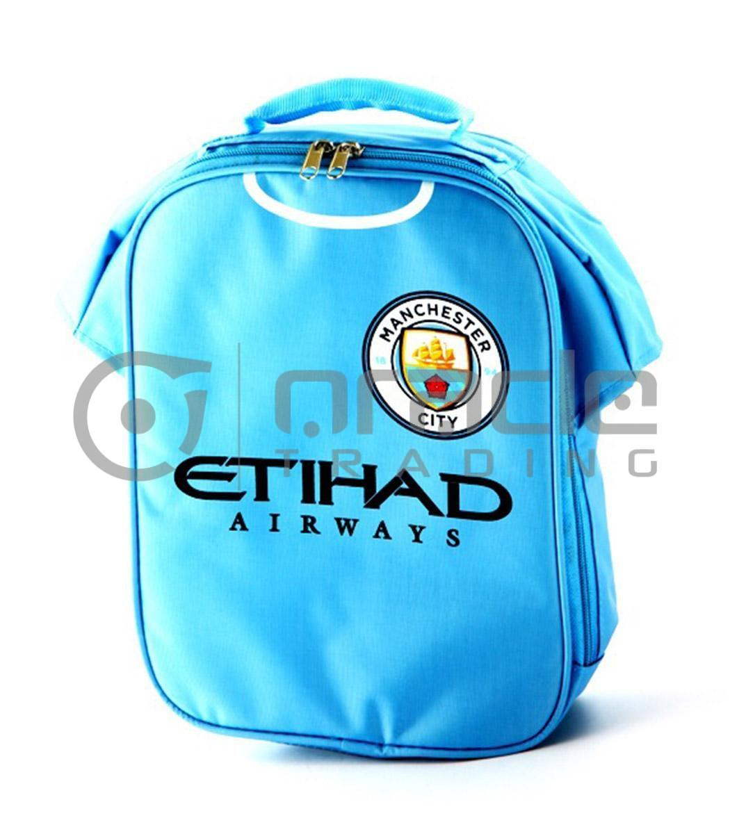 Manchester City Jersey Lunch Bag