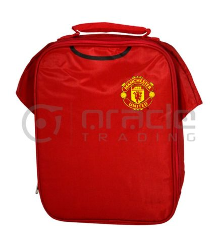 Manchester United Jersey Lunch Bag
