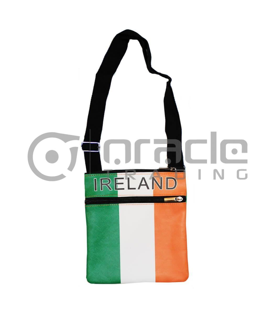 Ireland Messenger Bag