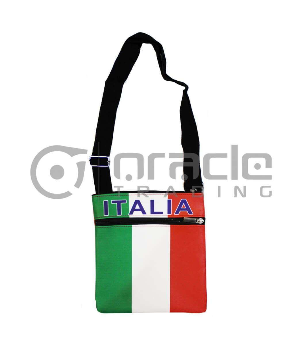 Italia Messenger Bag