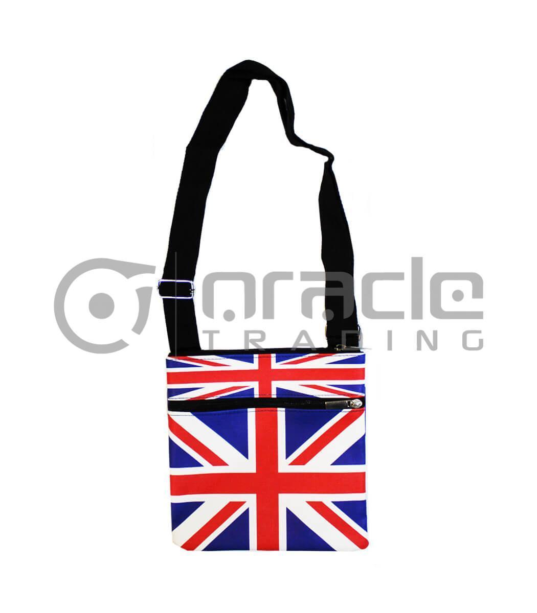 UK Messenger Bag