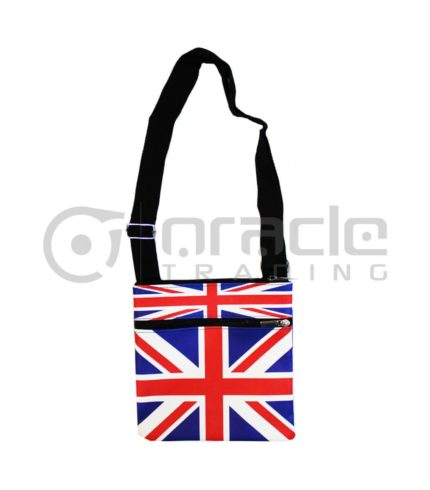 UK Messenger Bag