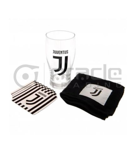 Juventus Mini Bar Set