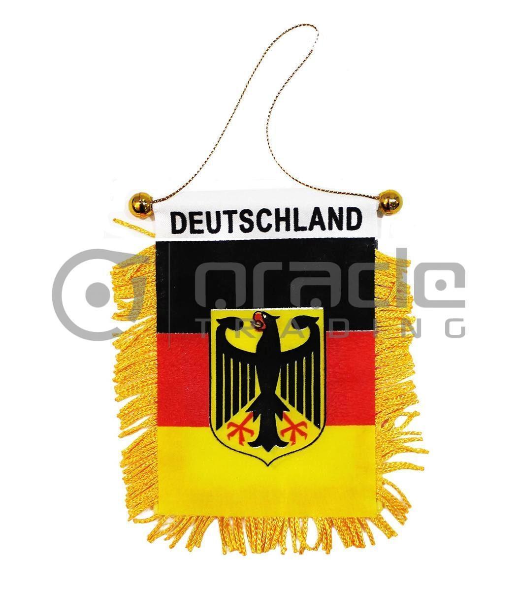 Germany Mini Banner