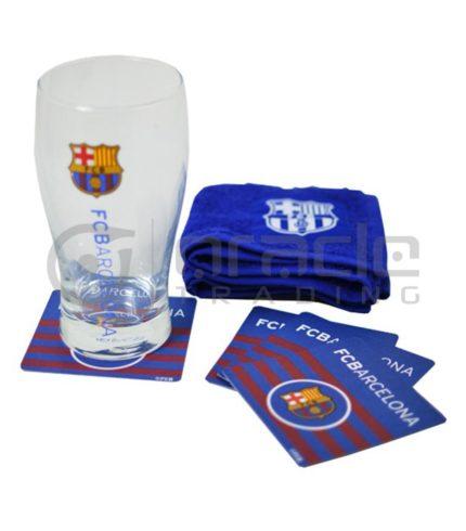 Barcelona Mini Bar Set