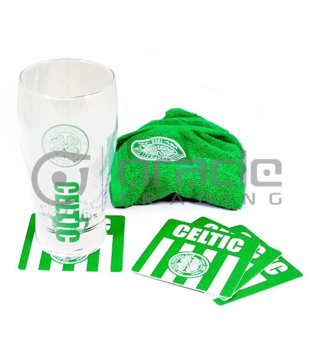 Celtic Mini Bar Set