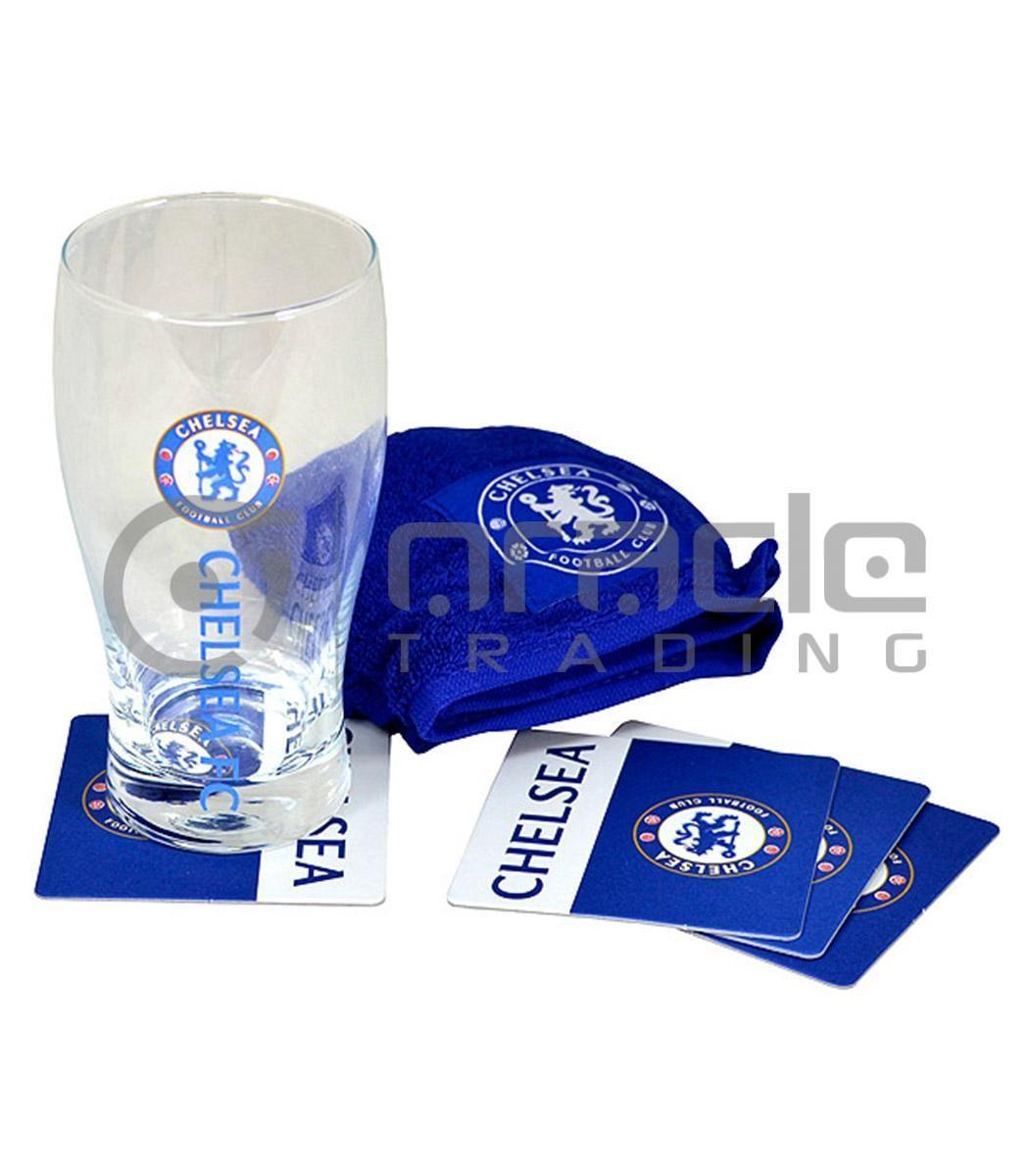 Chelsea Mini Bar Set