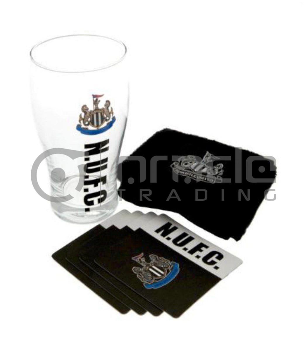 Newcastle Mini Bar Set