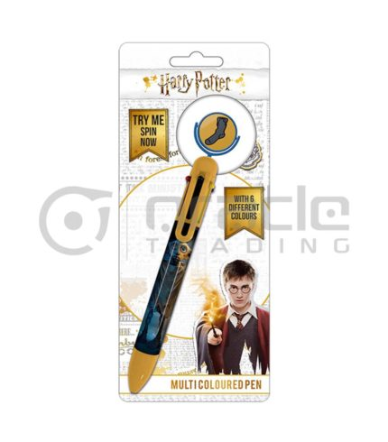 Harry Potter Dobby Multicolour Pen