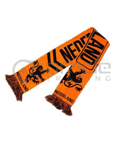 Holland Knitted Scarf