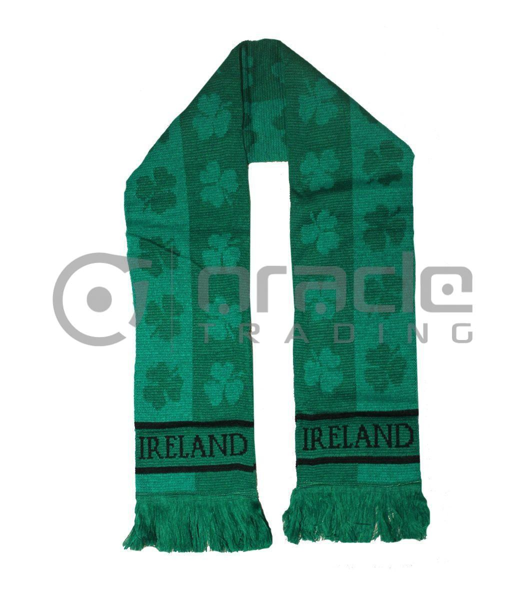 Ireland Pattern Scarf