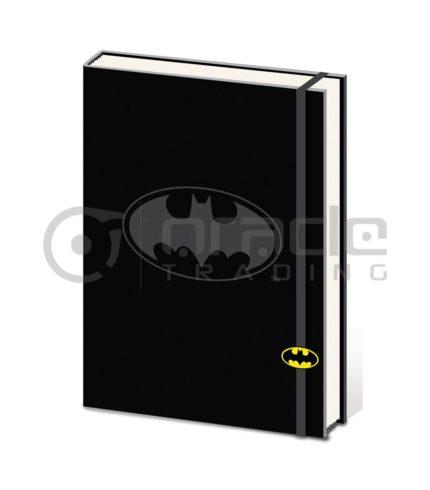Batman Notebook (Premium)