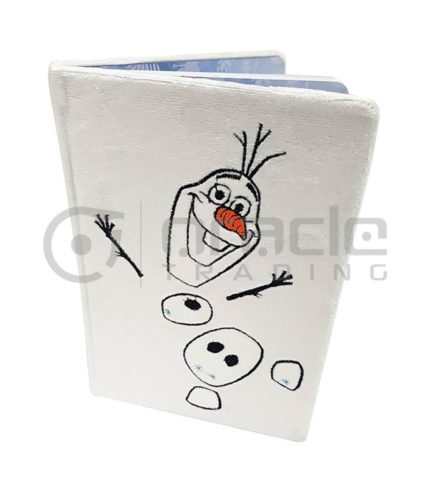 Frozen Baby Olaf Notebook (Premium)