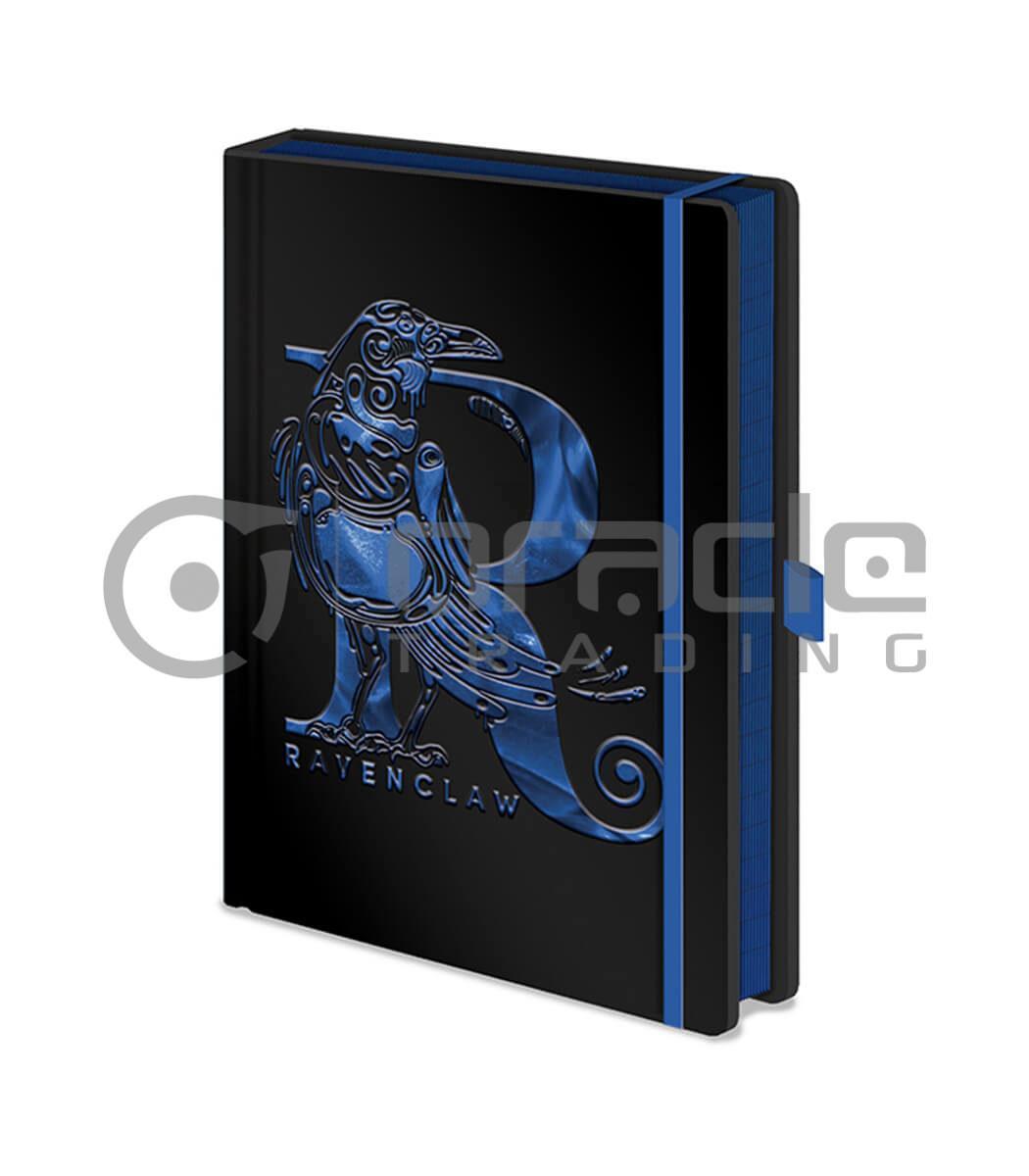 Harry Potter Notebook - Ravenclaw (Premium)