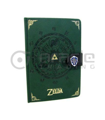 Zelda Notebook - Classic (Premium)
