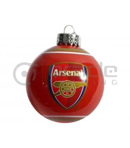 Arsenal Christmas Ornament