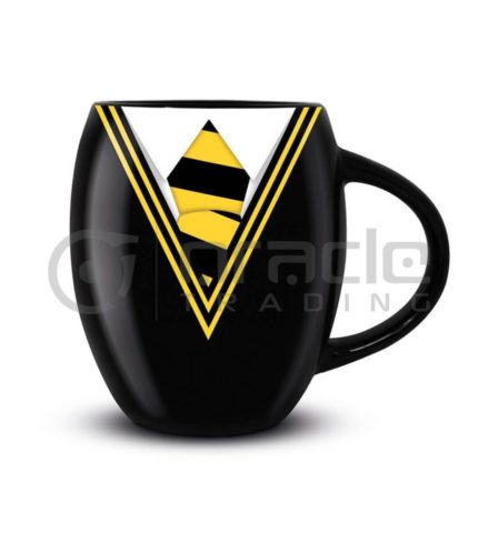 Harry Potter Oval Mug - Hufflepuff Uniform