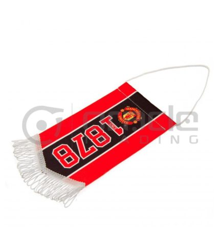 Manchester United Pennant