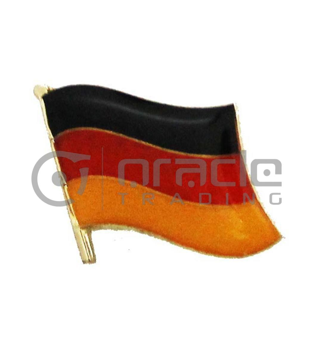 Germany Lapel Pin