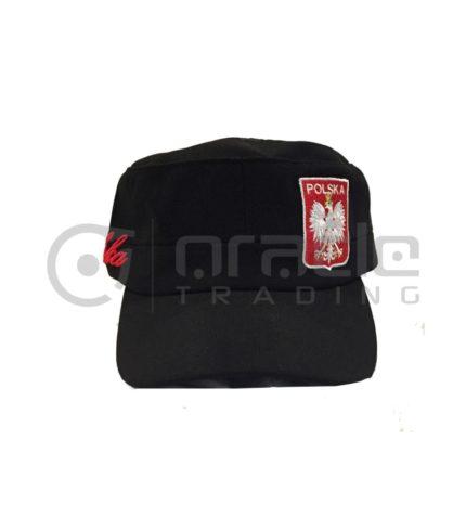 Poland Flex-Fit Army Hat