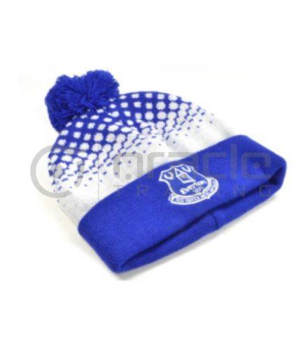 Everton Pom Beanie