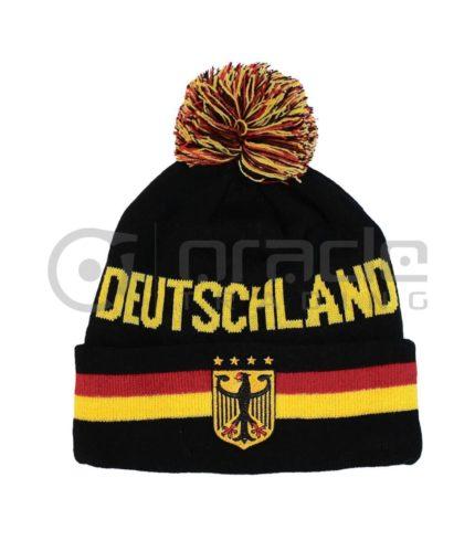 Germany Pom Beanie A